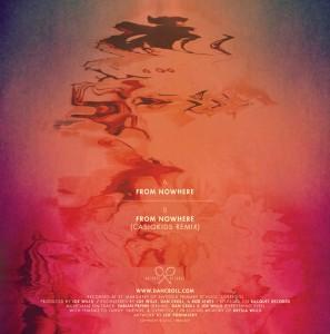 Dan Croll - From Nowhere (Ame Remix) // LYRICS