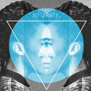 Delilah - So Irate (Adriatique Remix) // LYRICS