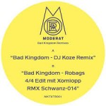 Moderat – Bad Kingdom (Robag Wruhme 4×4 Edit) // LYRICS