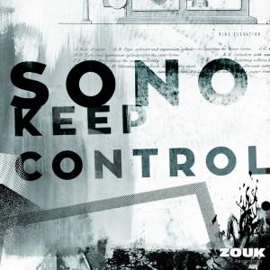 Sono - Keep Control (H.O.S.H. Remix) // LYRICS