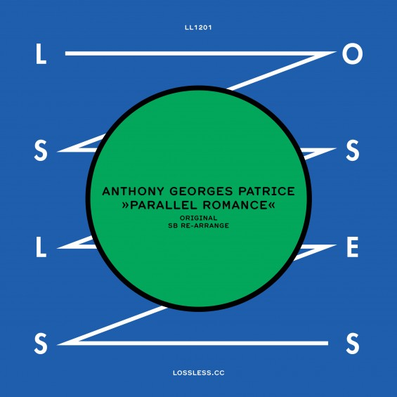 Anthony Georges - Parallel Romance