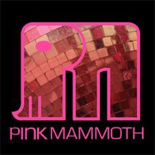 Pink Mammoth Burning Man Lineup