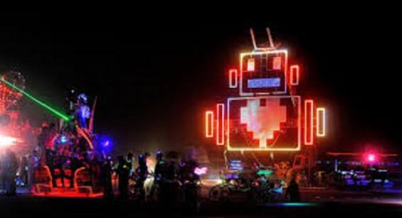 Best DJ Sets of Burning Man 2013 // DeeplyMoved