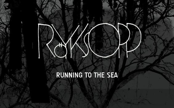 Royksopp - Running to the Sea (Pachanga Boys Remix) // DeeplyMoved