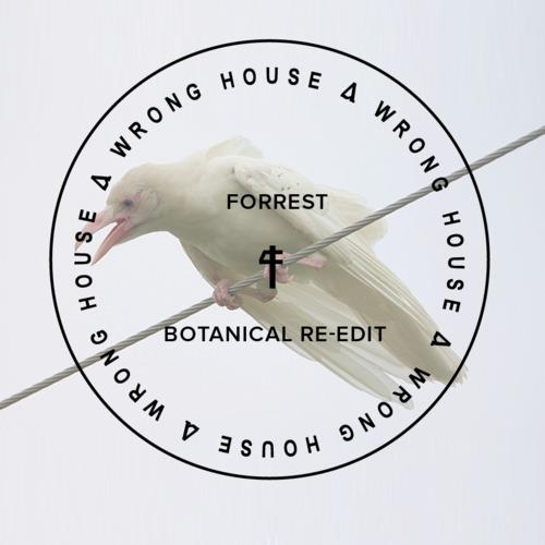 Moderat - Bad Kingdom (Forrest 'Robag Wruhme' Botanical Re-Edit) // DeeplyMoved