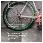 Gabriel I, Chaty, Tamez – My Escape (Climbers Remix) [Selador]