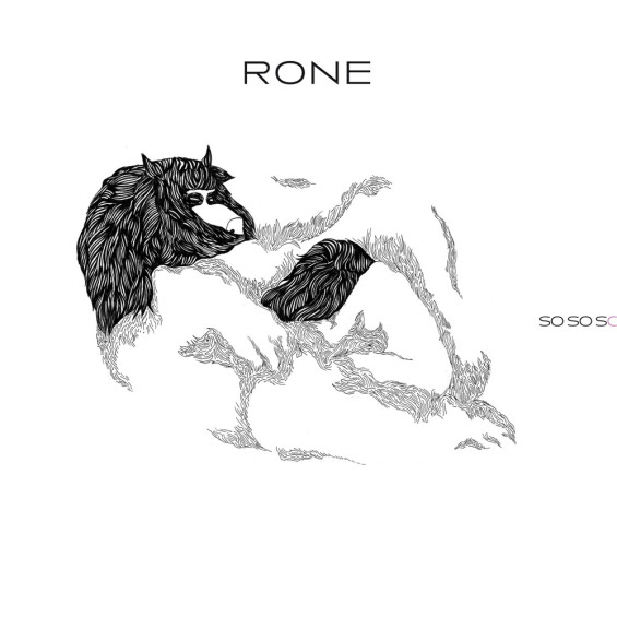 Rone - Nakt // DeeplyMoved