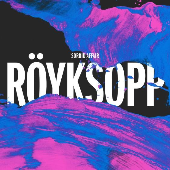 Röyksopp - Sordid Affair (Maceo Plex Remix) // DeeplyMoved
