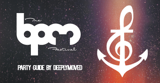BPM Festival 2015 Playa del Carmen Mexico  Lineup and Party Guide on DeeplyMoved