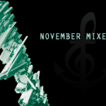 Awesome Mixes // November 2014