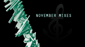 November Deep House and Melodic Techno Mixes, Sets, and Podcasts on DeeplyMoved