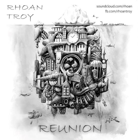 Rhoan Troy