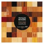 François Rengère – Equilibre (Original Mix) [Parquet]
