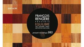 François Rengère - Equilibre (Original Mix) [Parquet] // DeeplyMoved