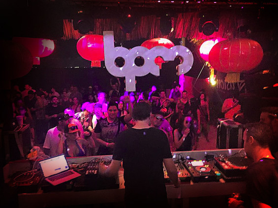 Endless Showcase BPM Festival 2015 // DeeplyMoved