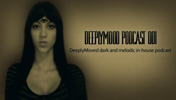 DeeplyMood Podcast by Zxyra // DeeplyMoved