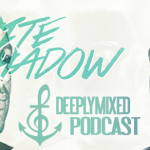 DeeplyMoved Guest Podcast: DeeplyMixed//002 – THe WHite SHadow