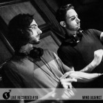 "Nils Frahm – ""Says (The THC Rework)"" in Mind Against Goethebunker Set"