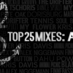 DeeplyMoved's Top 25 Mixes of April