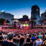 Movement Festival 2015: Stages and Lineup Announced