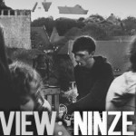 Interview: The Hypnotic Musical Stylings of Ninze