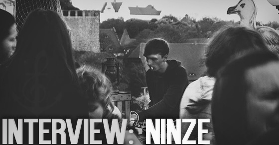 Interview with Ninze // DeeplyMoved