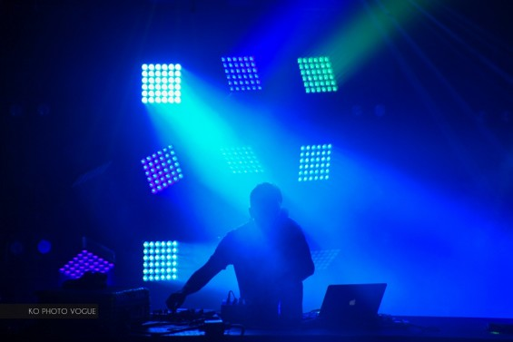 Movement Festival Detroit 2015 // Review on DeeplyMoved