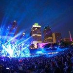 Movement Festival 2015: America's Techno Mecca