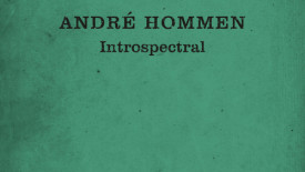 Andre Hommen - Introspectal EP [Pokerflat] review on DeeplyMoved