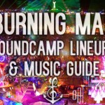 DeeplyMoved's Burning Man 2015 Top Sound Camp Guide and Music Lineup