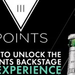 WIN: III Points Festival (Miami) x Beck's Access VIP Experience and Ticket Contest