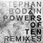 Track of the Day: Stephan Bodzin – Powers Of Ten (Maceo Plex & Shall Ocin Remix) [Herzblut]