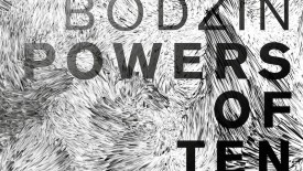 Stephan Bodzin - Powers of Ten (Maceo Plex and Shall Ocin Remix) [Herzblut] // DeeplyMoved