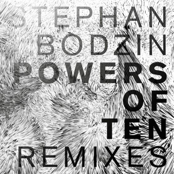 Stephan Bodzin - Powers of Ten (Maceo Plex and Shall Ocin Remix) [Herzblut] // DeeplyMoved