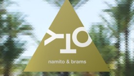 Track of the Day: Namito & Brams - Yto (Ruede Hagelstein Remix) [Systematic Recordings] // DeeplyMoved