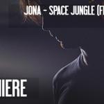 PREMIERE: Jona – Space Jungle (Feat. David K) [AEON] // DeeplyMoved