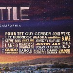 Lightning in a Bottle 2016: Jamie XX, Lee Burridge, Four Tet, Lane 8, and more