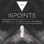 III Points Festival 2016: 6 Stages, Mars 2030 VR, and More