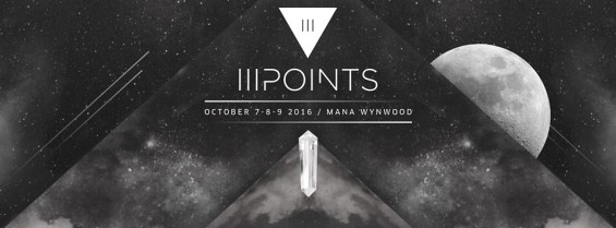 III Points Festival Miami 2016 // DeeplyMoved